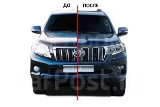 Кузовной комплект. Toyota Land Cruiser Toyota Land Cruiser Prado, GDJ150, GDJ150L, GDJ150W, GDJ151W, GRJ150, GRJ150L, GRJ150W, GRJ151W, KDJ150, KDJ150...