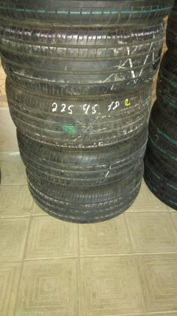 Pirelli Cinturato P7. Летние, 2014 год, 5%, 4 шт