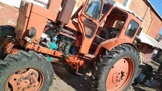 ЛТЗ Т-40АМ. Трактор Т-40АМ, 40 л.с.
