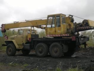 Ивановец КС-3574. Продам Кран- кс3574, 10 000куб. см., 14 000кг., 14,00м.