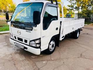 Mazda Titan. Продам бортовой грузовик , 4 798куб. см., 3 000кг., 4x2