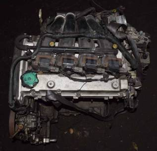 Двигатель в сборе. Mitsubishi Airtrek, CU4W Двигатель 4G64