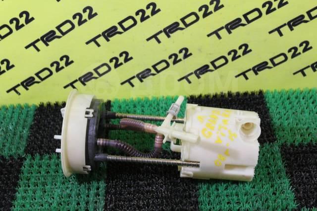 Корпус топливного насоса. Suzuki Grand Vitara, TD44V, JT, TE94, TD_4, TAA4V, TD54, TA44V, TDB4, TA74V Двигатели: F9QB, M16A, J20A, J24B, H27A, N32A