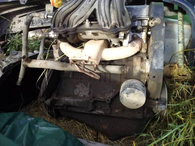 Двигатель в сборе. Лада 2113, 2113. Под заказ