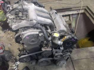 Двигатель в сборе. Mazda Millenia, TA3P, TA5A, TA5P, TAFP, TA, TA3A Двигатели: KJZEM, KLZE, KFZE, KLDE