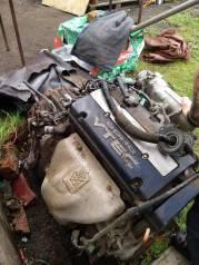 Двигатель в сборе. Honda Accord, CF4