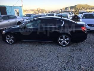 Lexus GS430. 3UZFE
