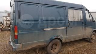 ГАЗ 2705. Продается Газель 2705, 2 300куб. см., 1 500кг., 4x2