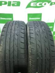 Bridgestone Ecopia. Летние, 2015 год, 10%, 2 шт