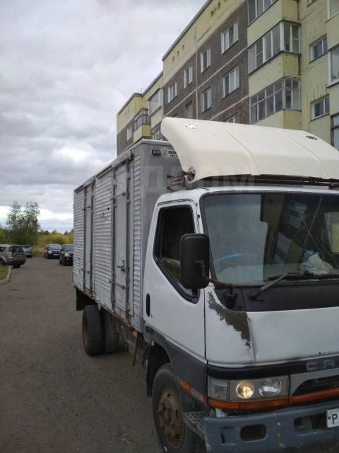 Mitsubishi Fuso Canter. Продам грузовик Мицубиси кантер, 3 000кг., 4x2