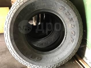 Dunlop Grandtrek TG28. Всесезонные, 50%, 4 шт