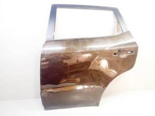 Дверь боковая. Geely Emgrand Geely Emgrand X7 Двигатели: JLD4G20, JLD4G24