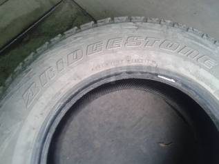 Bridgestone Blizzak LM-80. Зимние, 2013 год, 10%, 4 шт