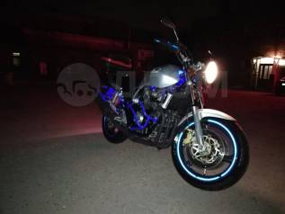 Honda CB 400SF VTEC-2. 400куб. см., исправен, птс, с пробегом