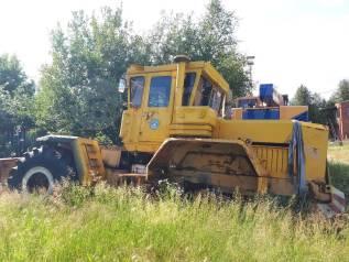 Кировец. Продается трактор К-702