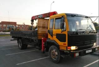 Nissan Diesel. Продам грузовик , 7 000куб. см., 8 000кг.