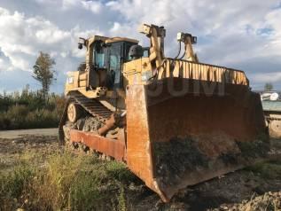 Caterpillar D9R. Бульдозер CAT D9R, 50 000,00кг.