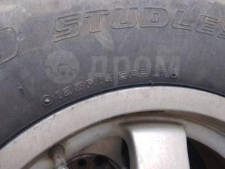 """Продам колёса. x14"""" 5x100.00, 5x114.30"""