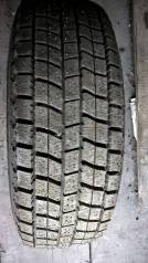 Bridgestone Blizzak. Зимние, без шипов, 2014 год, без износа, 1 шт