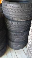 Bridgestone Dueler H/T. Летние, 2015 год, 20%, 4 шт