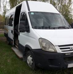 Iveco Daily. Iveco daily 2007, 19 мест
