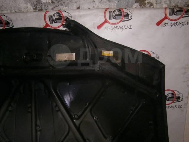 Капот. Toyota Carina ED, ST200, ST202, ST203, ST205