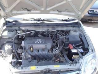 Двигатель в сборе. Toyota: Corolla Spacio, Allex, WiLL VS, Corolla Axio, Corolla Fielder, Corolla, Corolla Runx Двигатель 1NZFE. Под заказ
