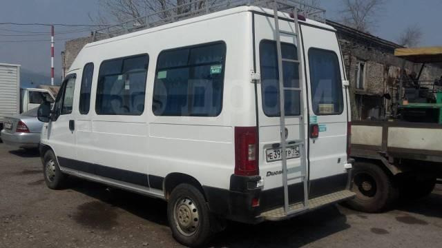 Fiat Ducato. Продается автобус, 14 мест, В кредит, лизинг