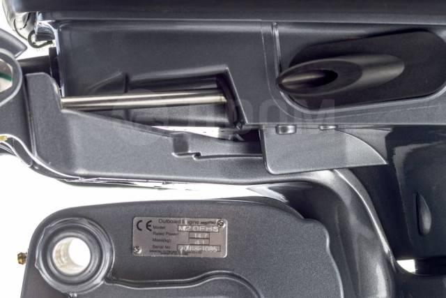Mikatsu. 20,00л.с., 2-тактный, бензиновый, нога S (381 мм), 2018 год год