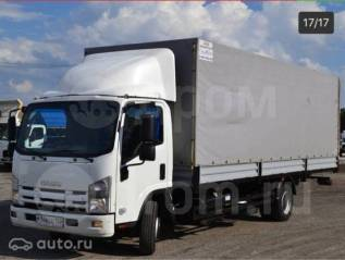 Isuzu. Продается грузовик , 5 500кг., 4x2