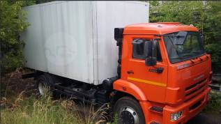 КамАЗ 43253. Изотермический фургон камаз 43253, 6 700куб. см., 9 440кг.
