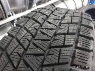 Bridgestone Blizzak DM-V1. Зимние, без шипов, 2008 год, 20%, 4 шт
