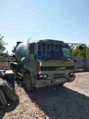 Isuzu Forward. Продается грузовик , 17 000куб. см., 5,00куб. м.