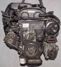 Двигатель в сборе. Mitsubishi Lancer, CS5A, CS5AR, CS5AZ Двигатель 4G93