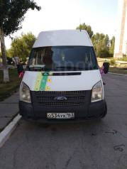 Ford Transit. Форд Транзит 2012, 19 мест