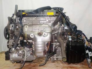 Двигатель в сборе. Mitsubishi Dion, CR6W Двигатель 4G94