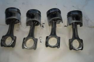 Поршень. Mitsubishi: L200, Delica, Pajero, Nativa, Montero Sport, Montero, Pajero Sport, Challenger Двигатели: 4M40, 4M40T