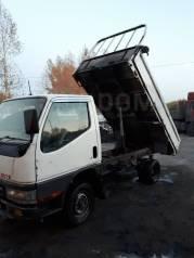 Mitsubishi Canter. Продам митцубиси кантр, 2 400куб. см., 3 000кг.