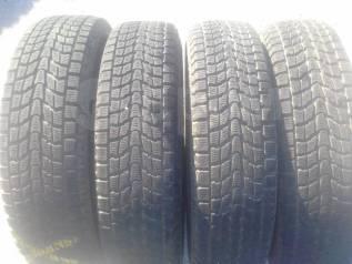 Dunlop. Зимние, без шипов, 2005 год, 20%, 4 шт