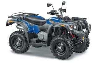 Stels ATV 500YS Leopard. исправен, есть птс, без пробега