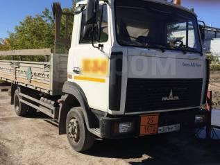 МАЗ 437043. Продается грузовик , 4 750куб. см., 5 000кг.