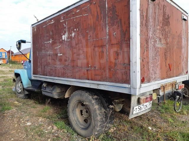 ГАЗ. Продам ЗСА-37723, 4 200куб. см., 3 000кг., 6x4
