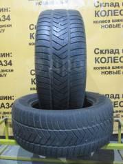 Pirelli Scorpion Winter. Зимние, без шипов, 10%, 2 шт