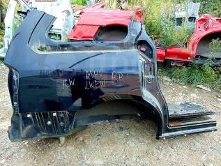 Крыло. Mazda MPV, LW3W, LW5W, LWEW, LWFW