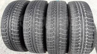Michelin Latitude X-Ice. Зимние, без шипов, 2012 год, 5 %, 4 шт