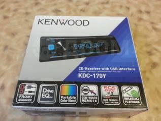 Kenwood KDC-170Y