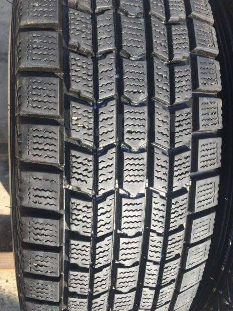 Dunlop Grandtrek SJ7. Зимние, без шипов, 2015 год, 20%, 4 шт