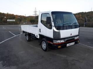 Mitsubishi Canter. Продается грузовик , 2 800куб. см., 1 800кг.