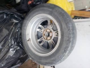 "Toyota. 7.0x15"", 5x100.00, ET45"