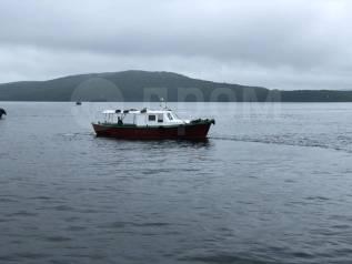 Снабжение судов доставка на рейд до 60 тон